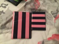 Jack wills passport and card holder