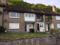 1 Bedroom Flat, 1st Floor UNFURNISHED in Peterculter available JULY