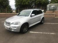 BMW X5 may px or swap