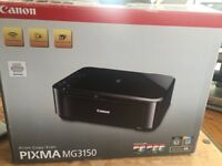 Canon PIXMA MG3150 for Sale!!!