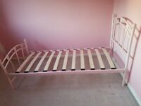 Childs single bed