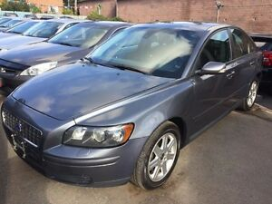 2005 Volvo S40 Sunroof | All Power | Excellent Condition