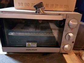 Rotisserie mini oven Morphy Richards