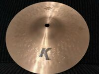 Zildjian K Custom Dark Splash 10 inch