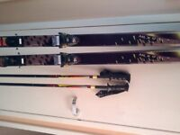 Soloman Skis For Sale