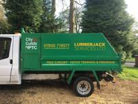 Lumberjack Services Ltd