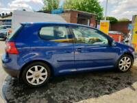 Golf 5 for sale.