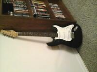Robson guitar