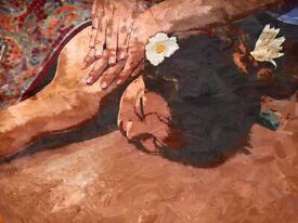 Thai massage Exeter