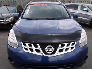 2011 Nissan ROGUE SV AWD TOIT/CAMERA