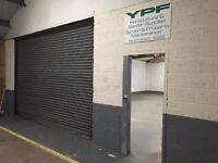 UNITS TO LET COMMERCIAL WORKSHOPS / RETAIL SPACES / INDUSTRIAL UNITS - NOTTINGHAM, NG3 3AR