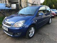 Ford Fiesta 1.4 Zetec 3 door hatch 2007 (57)