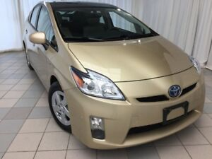 2010 Toyota Prius Technology Package