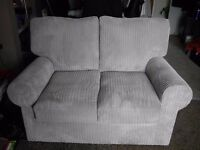 2 Seater Sofa, Lovely Condition