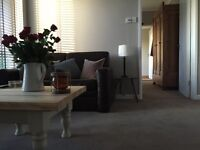 **SHORT TERM LET** 1 Bed Flat (Serviced Apartment/Flat)