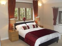 QUALITY FULLY FURNISHED SERVICED ROOMS TO RENT SUTTON COLDFIELD, BIRMINGHAM. SHORT TERM BASIS