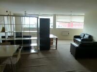 Spacious Two Bed Flat