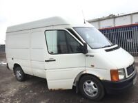 Volkswagen lt 28 35 46 tdi spare parts available
