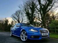 2010 AUDI S4 T QUATTRO HUGE SPEC !!! FINANCE AVAILABLE