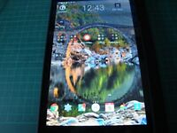 """Bush Spira B3 8"""" Tablet Android 32GB With Case Bundle"""