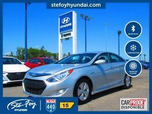 2013 Hyundai Sonata Hybrid Financement à partir de 3.04%