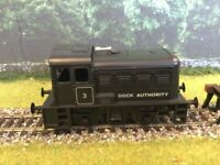 OO Gauge Selection Of Locomotives (6)