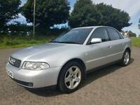 LOW MILEAGE 2000 Audi A4 B5 1.9 TDI 115 Bhp Good Condition FULL YEARS MOT Jetta Passat Golf A6 A8