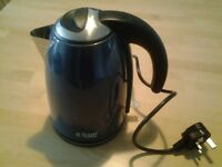 Russell Hobbs Colour Kettle 18944, 1.7 L, 3000 W - Storm Grey [Energy Class A+]