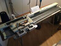 Knitmaster 360 Knitting machine