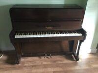 Godfrey piano