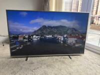 Phillips led smart 55inch 4k Ultra HD Ambilight latest modle