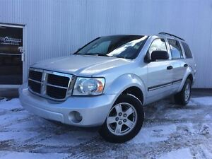 2008 Dodge Durango SLT, AWD,  LEATHER & HEATED  SEATS,  BLUETOOT