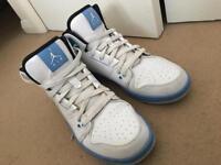 Nike Jordan mans size 8