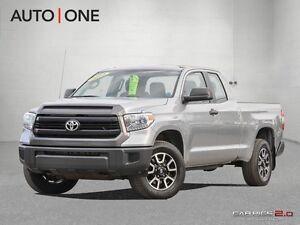 2014 Toyota Tundra SR 5.7L V8-CAMERA-LOW KMS