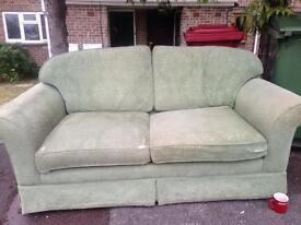 Sofa bed free to a good home