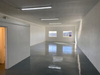 Warehouse/Light Industrial Unit/Self-Storage Facility To Let In Wembley
