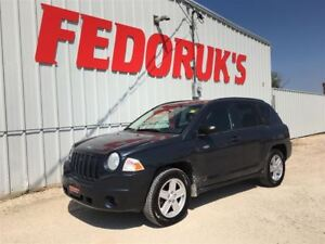 2008 Jeep Compass Sport**97% Customer Referral Rate**