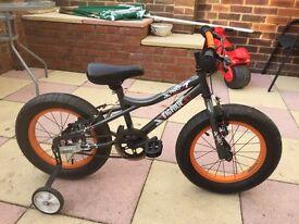 """Bike 16"""" like new"""
