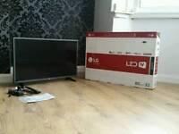 LG 32 inch HD LED TV