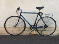 Vintage commuter bike - 52cm frame
