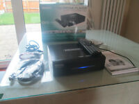 1TB TV recorder and hard drive (relisted)