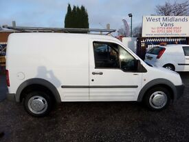 2007 FORD TRANSIT CONNECT T220 L75 1.8 DIESEL