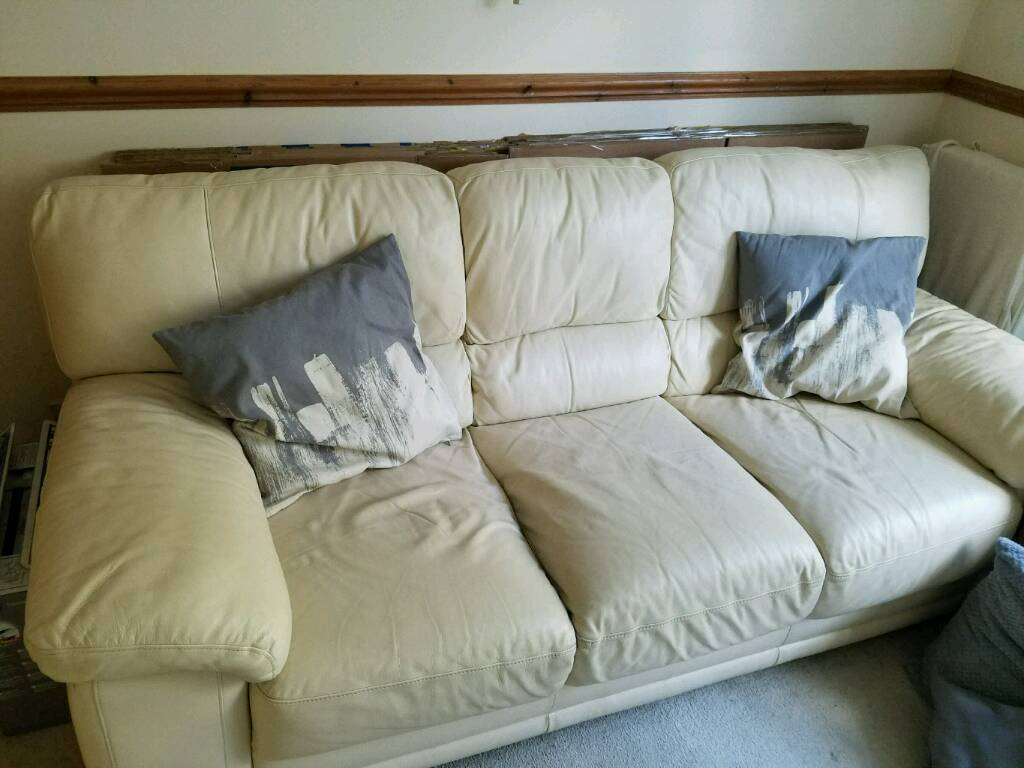 Fire sale! 3-seater and 2-seater sofas have to go!