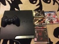 PS3 slim Spares and repairs