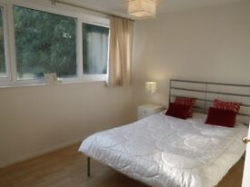 2 bedroom first floor flat South Norwood /Crystal Palace borders in a private block