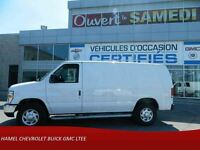 2014 Ford Econoline E-250 COMME NEUF MOIN CHER POINT FINAL