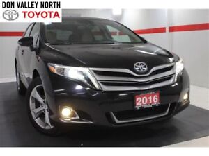 2016 Toyota Venza Limited Package