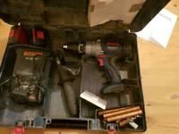 Bosch 18volt hammer drill