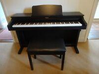 Digital Piano Full Size Technics SX PX 224 plus stool