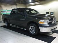 2012 Dodge Ram 1500 ST A/C MAGS BLUETOOTH